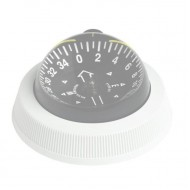 Bezel for the Silva 85 compass (White)