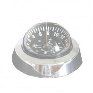Bezel for the Silva 85 compass (Chrome)