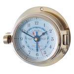 Brass Latch Tide Clock