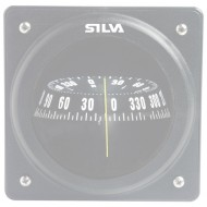 Silva 100P Front Plate with Mounting Kit