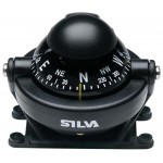 Silva 58 Star - Bracket Mount Compass - Black