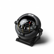 Silva 100BC - Bracket Mount Compass