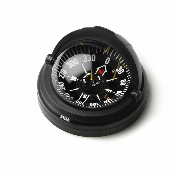 Silva 125FTC - Pacific Flush Mount Compass