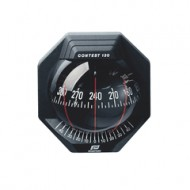Plastimo Contest 130 - 10 to 25 Degree Bulkhead Compass (40034)