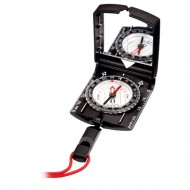 Mirror Compass MCB - Black