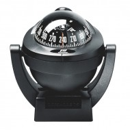 Plastimo Offshore 75 - Bracket Mount Compass (63865)