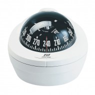 Plastimo Offshore 75 Basic - Binnacle Mount Compass (63863)