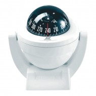 Plastimo Offshore 75 Basic - Bracket Mount Compass (63864)