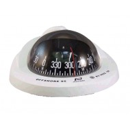Plastimo Offshore 95 - Flush Mount Compass (55385)