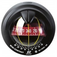 Plastimo Mini-Contest - Bulkhead Compass (55403)