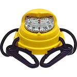 Orca Pioneer Compass - Yellow