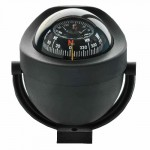 Autonautic Instrumental C12-002 - Bracket mount marine compass