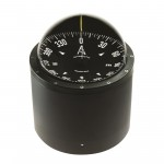 Autonautic Instrumental CHE-0075 - Binnacle mount marine compass