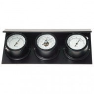 Minor 72  Black Weather Station