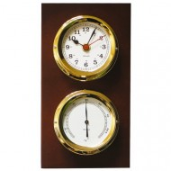 Atlantic 95 Gold Plate Weather Station