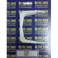 Ritchie Navigation - Spare  Explorer Mounting Bracet (White)