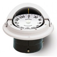 Ritchie Navigation F82W - Voyager Compass Flush Mount