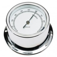 Chrome Hygrometer (50mm Dial)