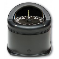 Ritchie Navigation HD744 - Helmsman Compass Deck Mount Power Black