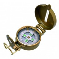 Army-style Engineering Marching Compass