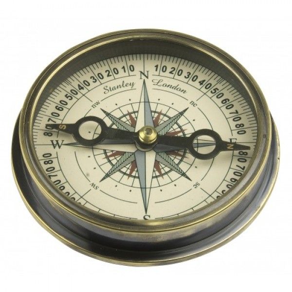 Cutty Sark Tribute Compass