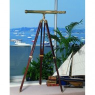 Fleet Review Telescope