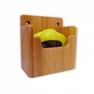 Plastimo Iris 50 Compass Holder (Bamboo)