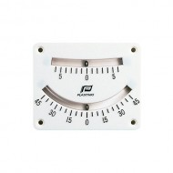 Plastimo Twin Scale 45 Degree Clinometer
