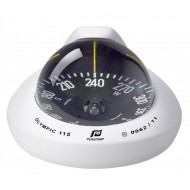 Plastimo Olympic 115 Flush Mount Compass - P60996