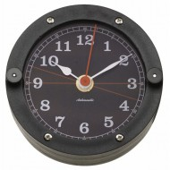 Polyamide Cased Quartz Clock (100mm Dial)