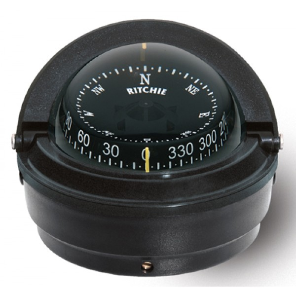 Ritchie Navigation S87 - Voyager Compass Surface Mount