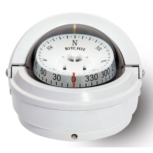 Ritchie Navigation S87W - Voyager Compass Surface Mount