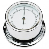 Chrome Thermometer (50mm Dial)