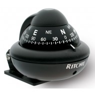 Ritchie Navigation X10BM - Sport Compass Bracket Mount Power Black