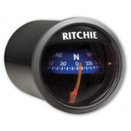 Ritchie Navigation X21BU - Sport Compass Dash Mount Power Blue
