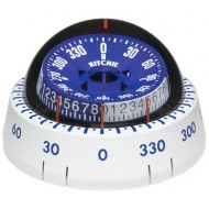 Ritchie Navigation XP98W - Voyager Compass X-Port Tactician