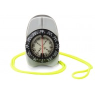 Autonautic Instrumental V-Finder Hand Bearing Compass